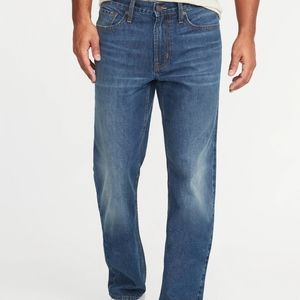 *Old Navy* Famous Jeans Straight